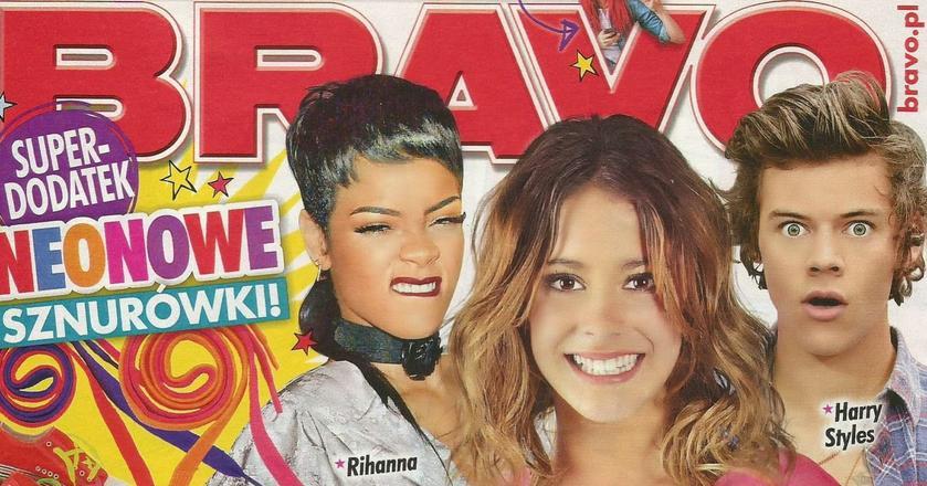 """""""Bravo"""" istniało na polskim rynku od 1991 roku"""