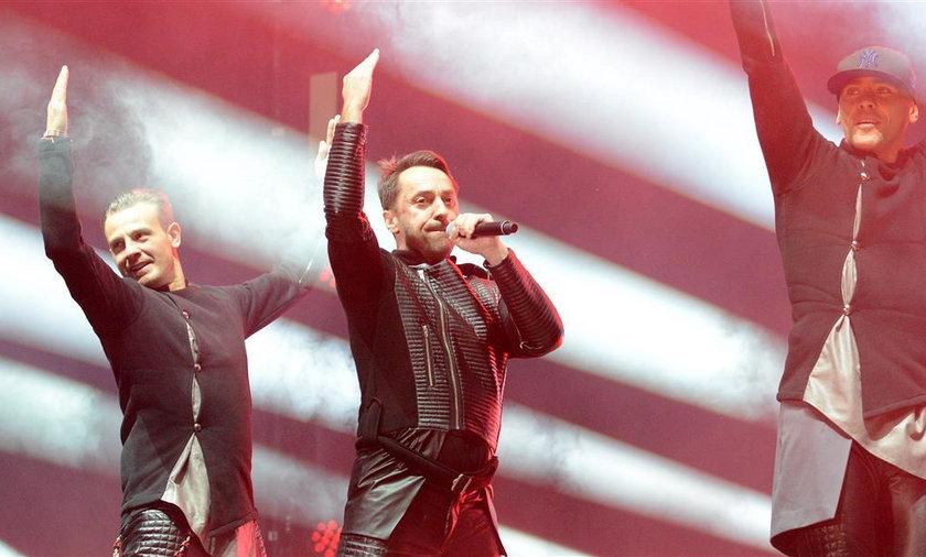 Grupa Boys była gwiazdą zeszłorocznego koncertu Disco Polo Ekstraklasa