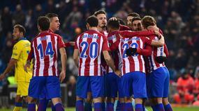 Atletico Madryt doceniło najstarszych kibiców