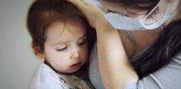 4- letnia Nicola walczy o życie. Lekarze w Polsce nie dawali jej żadnych szans