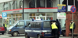Zwłoki ochroniarza znaleźli w studzience. Były policjant ujawnia kulisy najkrwawszego napadu w historii Polski