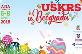 uskrs u beogradu ada promo