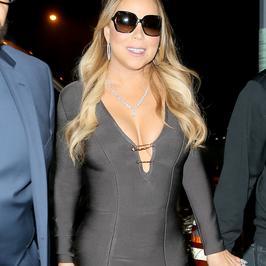 Mariah Carey znów prowokuje. Przesadziła?