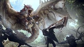 Monster Hunter World trafi na półki w polskiej wersji językowej