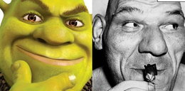 Marynarz Popeye i Shrek istnieli naprawdę!
