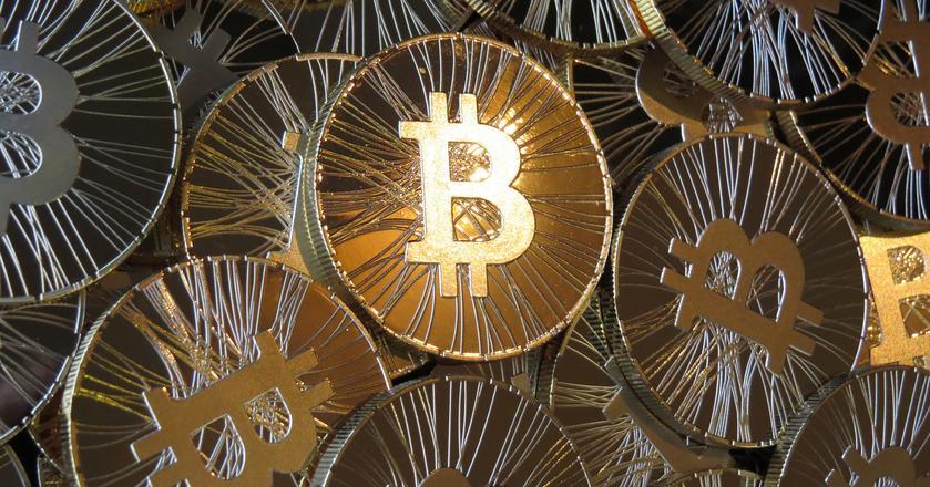 Cena bitcoina jest zależna od wyszukiwarki Google - ujawniają najnowsze badania
