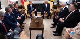 Wizyta Andrzeja Dudy w USA. Wiemy, kto towarzyszył prezydentowi
