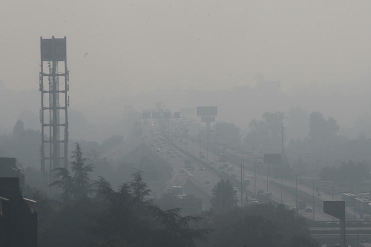 zagađenje sava centar beograd vazduha