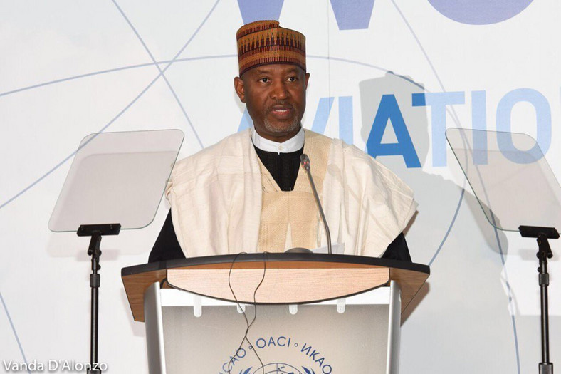 The Minister of Aviation, Hadi Sirika, says the aviation sector has lost N21 billion since the shutdown of operations [Channels TV]