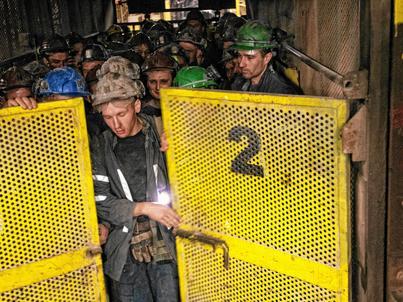 Rząd twierdzi, że informacje o zamykaniu kopalń są nieprawdziwe