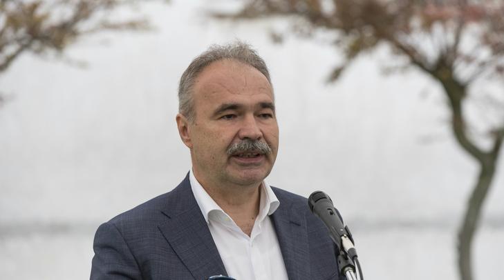 Az Agrárminisztérium még vizsgálja, hogy biztonságos-e a rovarfehérje / Fotó: MTI/Krizsán Csaba