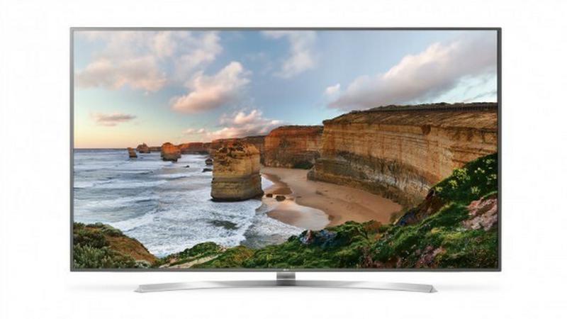 Oglądanie na dużym ekranie - najtańsze telewizory powyżej 75