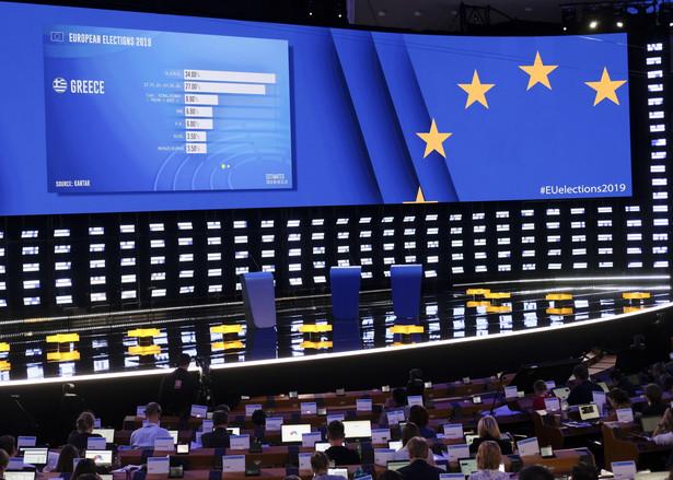 eurowybory 2019