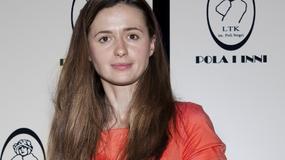 Agnieszka Grochowska laureatką nagrody im. Poli Negri