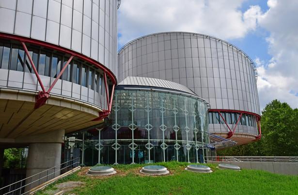 ETPC przypomniał, że konwencja nie gwarantuje prawa do zadawania pytań prejudycjalnych do TSUE