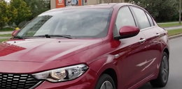 Fiat Tipo do wygrania, czyli sedan w loterii