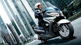 Motocykle i skutery na kategorię B o pojemności 125 - jest z czego wybierać!
