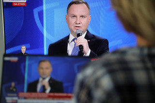 Duda: Nie obawiam się żadnego kontrkandydata w wyborach prezydenckich