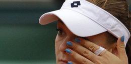 Rosjanka wybiła jej z głowy tenis