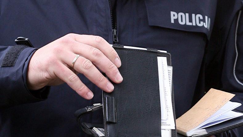 Polski policjant rozbił europejską mafię