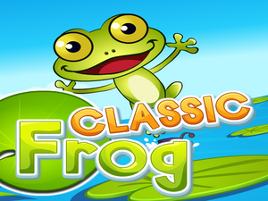 Classic Frog