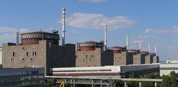 Tajemnicze wydarzenia w elektrowni atomowej