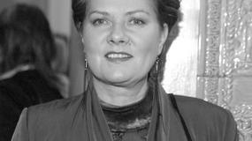 Agnieszka Kotulanka nie żyje. Wspominamy lubianą aktorkę