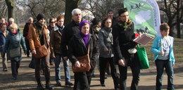Wybierz się na spacer z Zieloną Łodzią