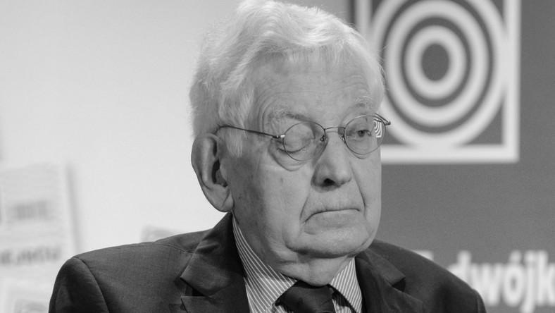 Zdzisław Najder