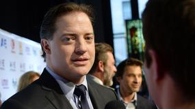 Brendan Fraser oskarża szefa Hollywoodzkiego Stowarzyszenia Prasy Zagranicznej o napaść seksualną