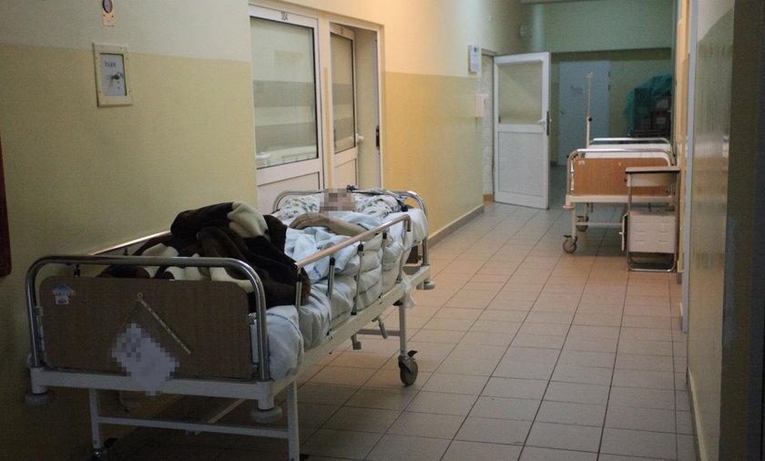 Szpital Im Wincentego a Paulo w Gdyni