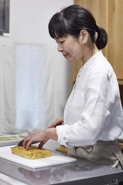 Chef Maezawa