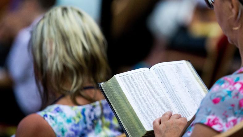 b834c255cc8f9d Wspólnoty religijne, takie jak Świadkowie Jehowy, także podlegają pod RODO