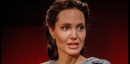 Jolie nie rozwiedzie się z Pittem?