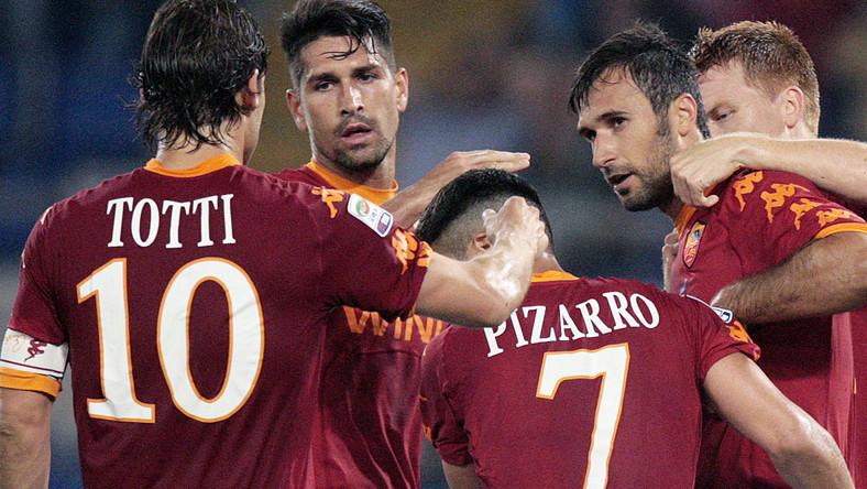 Piłkarze Romy mają nowego trenera