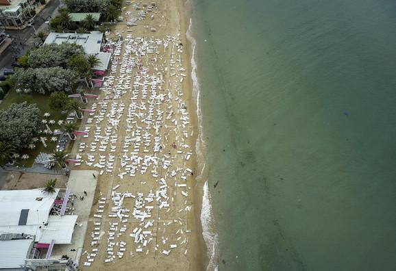 Plaža u Sozopoliju