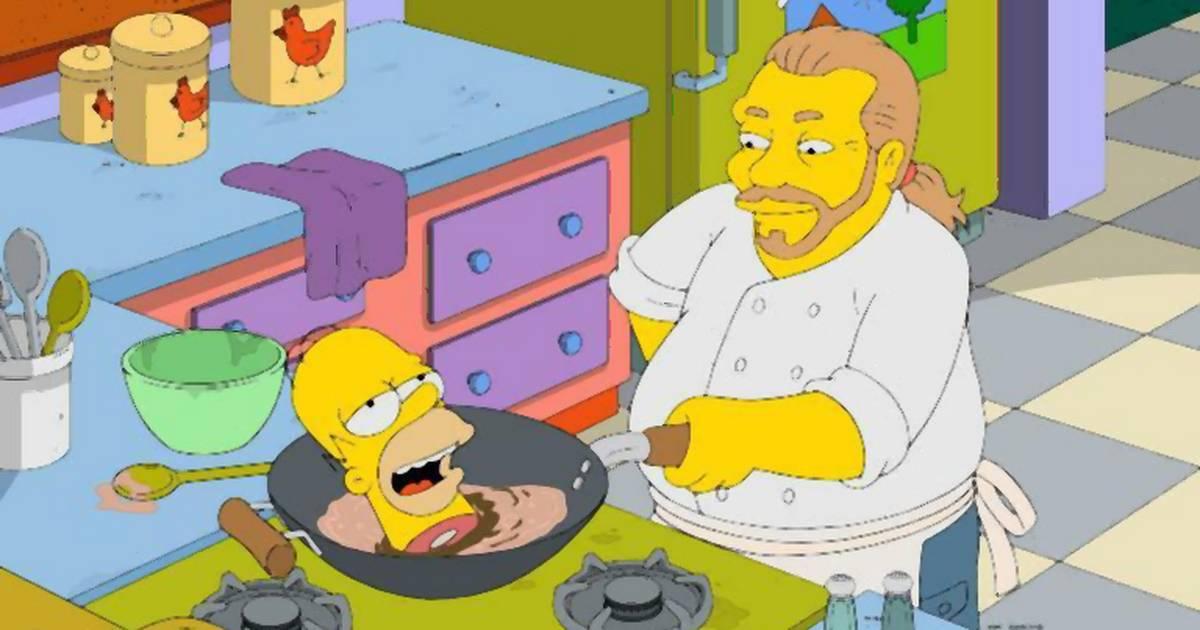 "Das legendäre ""Simpsons""-Halloween-Special wird verschoben: 3 Alternativ-Folgen zum Gruseln"