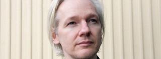 Assange w ambasadzie Ekwadoru odcięty od internetu