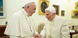 Kulisy abdykacji Benedykta XVI. Przedtem wezwał swojego następcę?