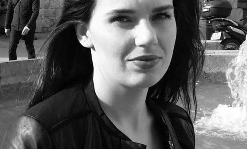 29-letnia Justyna zginęła tragicznie w Londynie. Przejechały ją 4 samochody