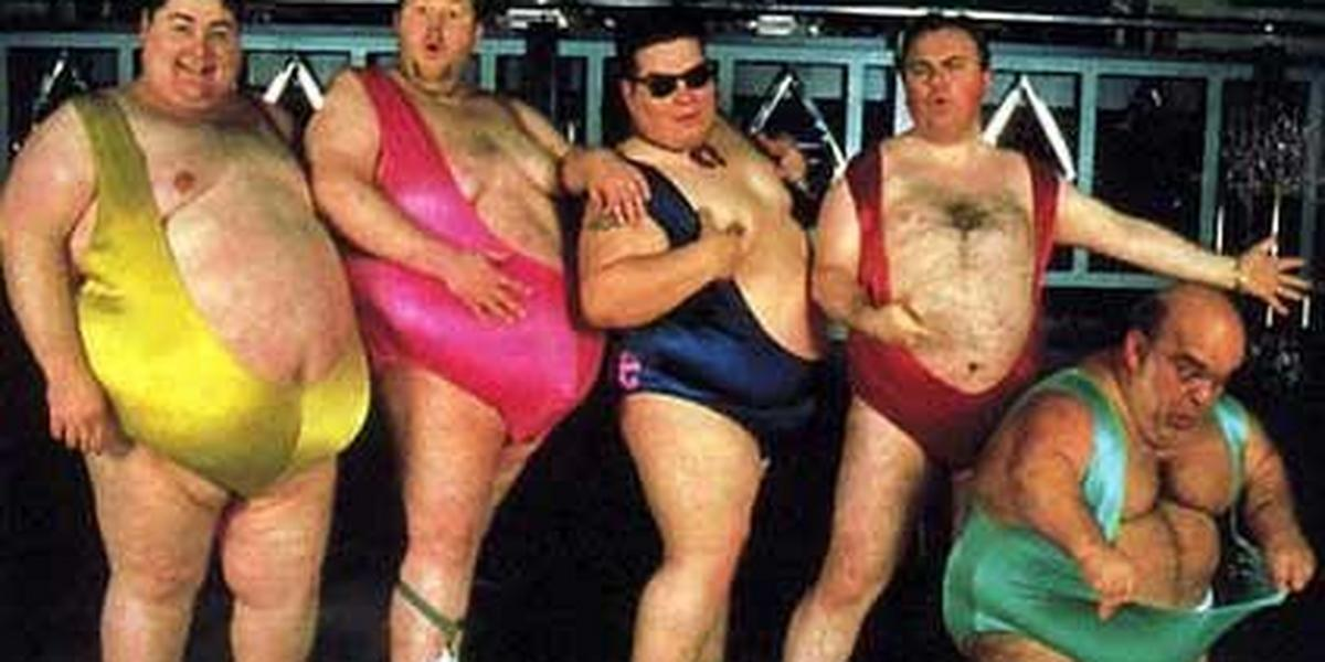 Fat men last longer in bed than skinny men, scientists say