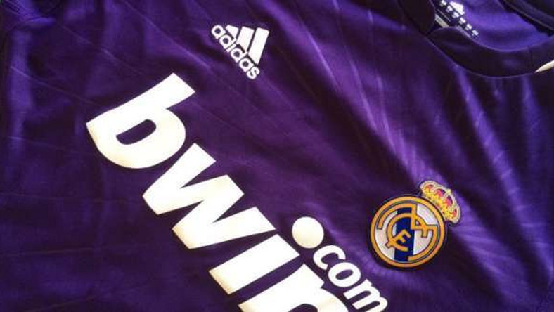 brand new 11caf 1be9c New Jersey Alert Real Madrid next season away kit leaked ...
