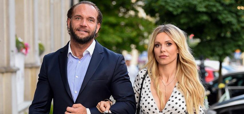 Doda i Emil Stępień niebawem spotkają się w sądzie. Nie będzie to jednak sprawa rozwodowa