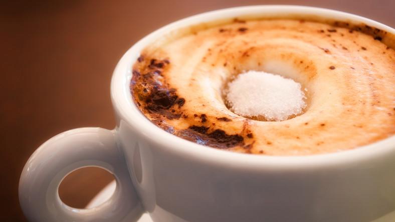 Resort finansów podniesie VAT od cappuccino