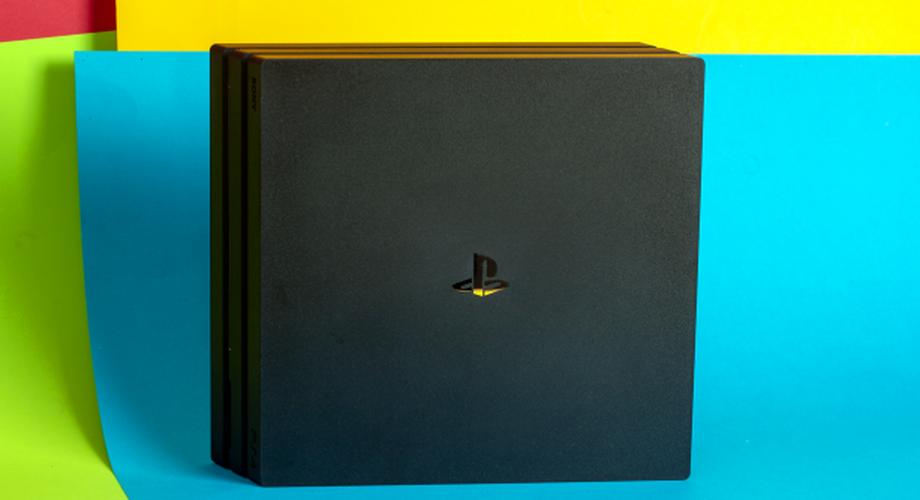 Playstation 4 Pro als UHD-Zuspieler: Das taugt die Konsole