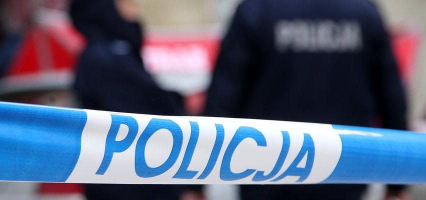 Zwłoki kobiety w hostelu w Starachowicach. Została zamordowana?