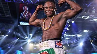 I might fight Navarette for a 3rd time - Isaac Dogboe reveals