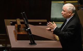 Kaczyński komentuje werdykt komisji etyki: To było do przewidzenia