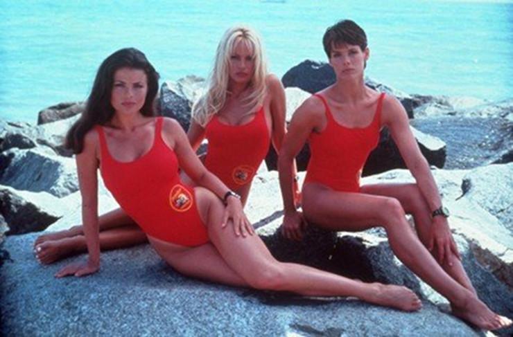 Čuvari plaže