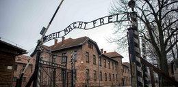 Obozy zagłady były niemieckie - nietypowa akcja
